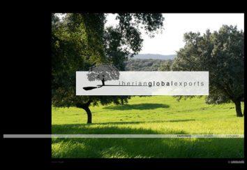 Iberian Global Exports