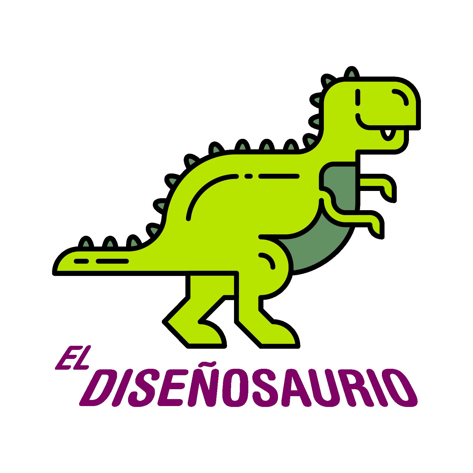 El Diseñosaurio