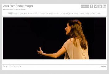 Ana Fernández-Vega